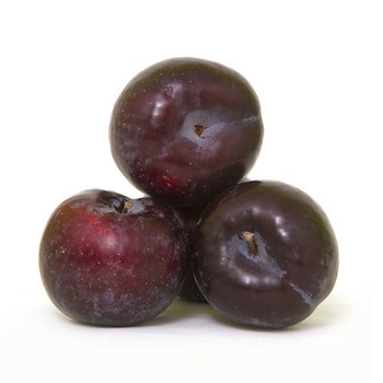 Plums Red Lebnon 500g