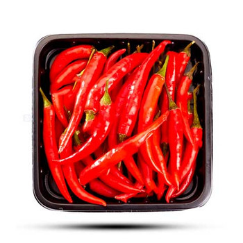 Bird Chilli red Thailand packet 1pcs (100gm)Aprox