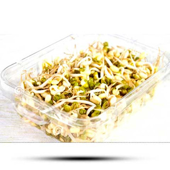 Beans sprout packet 1pcs (300gm)Above