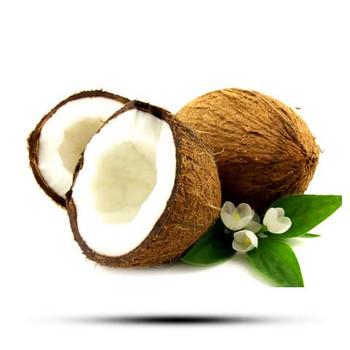 Whole coconut 1pcs