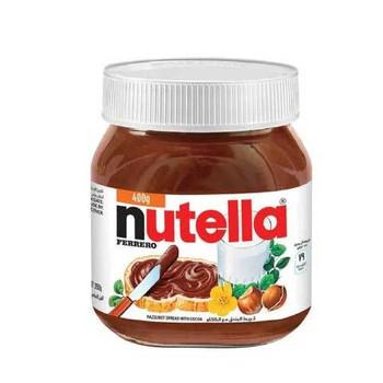 Nutella Chocolate Spread 400g