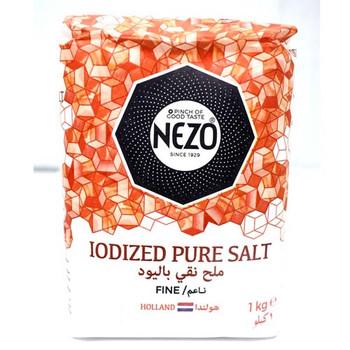 Nezo Salt Packet 1kg