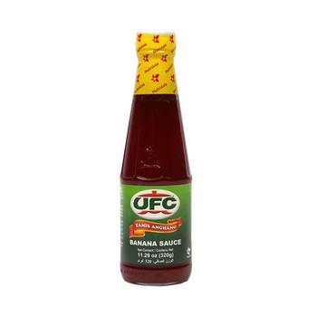 UFC Banana Sauce 320g