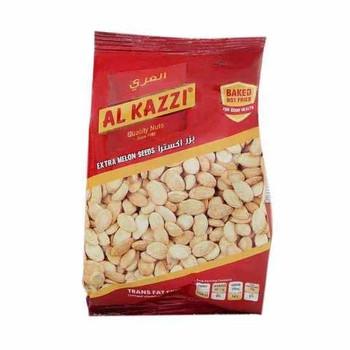 Al Kazzi Extra Melon Seeds 300g