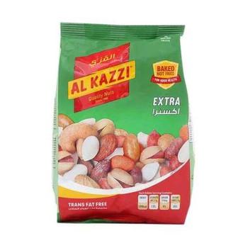 Al Kazzi Mixed Nuts 300g