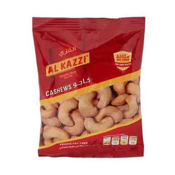 Al Kazzi Cashews 40g