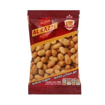 Al Kazzi Blanched Peanuts 20g