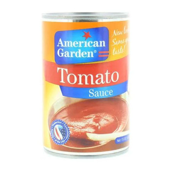 American Garden Tomato Sauce 425g