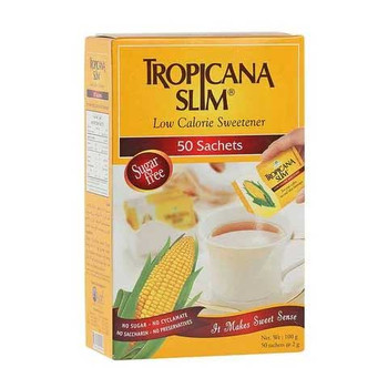 Tropicana Slim Low Calorie Sweetener 100g
