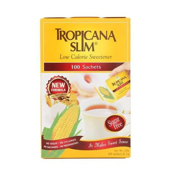 Tropicana Slim Low Calories Sweetener 2g???100
