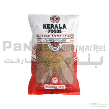 KFC Palakkadan Matta Rice 2kg