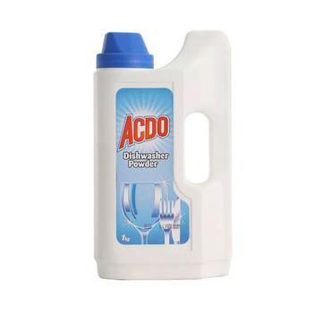Acdo Dishwasher Powder 1kg