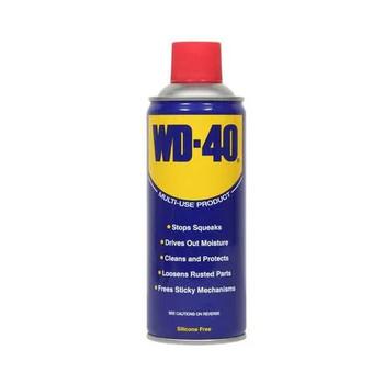 WD40 Multi Use Spray Can 330ml
