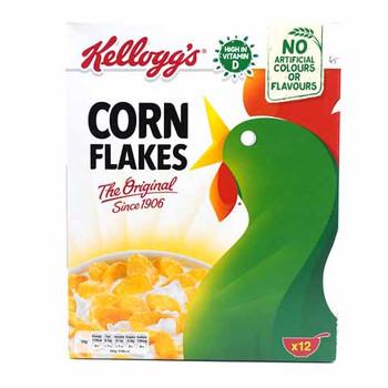 Kelloggs Corn Flakes 375gm