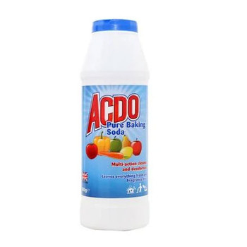 Acdo Pure Cleaning Baking Soda 600g