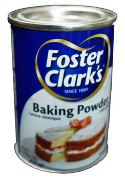 Foster Clark Baking Powder 110gm