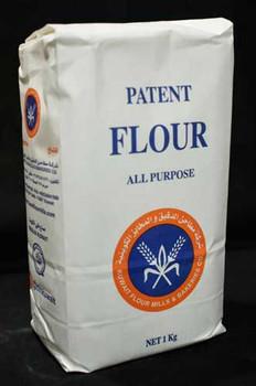 Kfmbc Patent Flour 1Kg