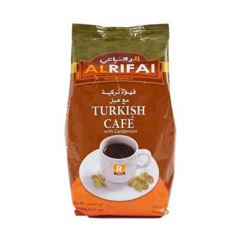 Al Rifai Turkish Coffee With Cardamom 250g