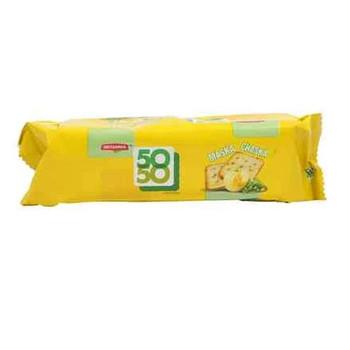 Britannia 50 50 Maska Chaska Biscuit 71g