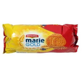 Britannia Marie Gold Tea Biscuit 90g