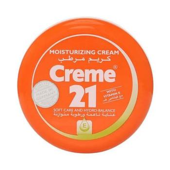 Cr???me 21 Moisturizing Cream 150ml