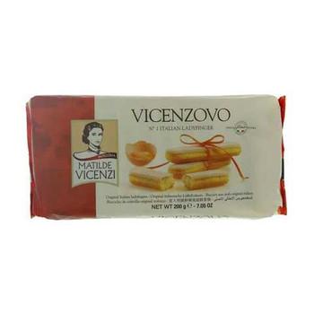 Matilde Vicenzi Vicenzovo N'1 Italian Ladyfinger 200g