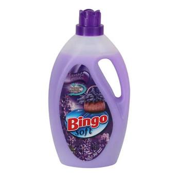 Bingo Soft Softener Lavender 3L