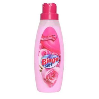 Bingo Softener Spring Freshness 1L