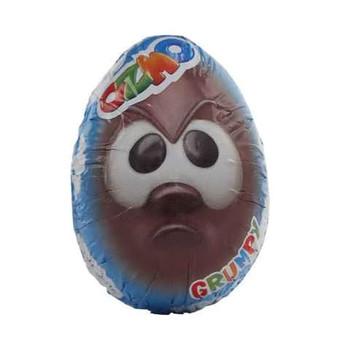 Ozmo Chocolate Egg 20g