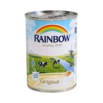 Rainbow Evaporated Milk Original 410g