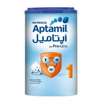 Aptamil 1 Infant Formula Milk 900g