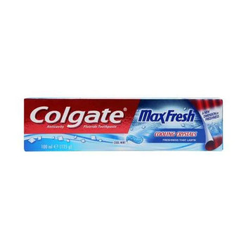 Colgate Toothpaste Maxfresh With Cool Mint 100ml