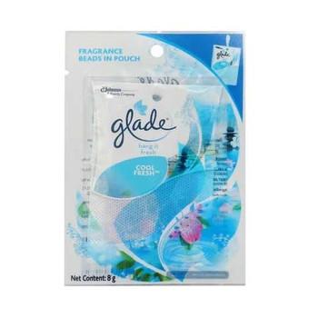Glade Hang It Fresh Cool Fresh 8G