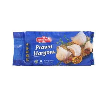 Spring Home Prawn Hargow 8pcs