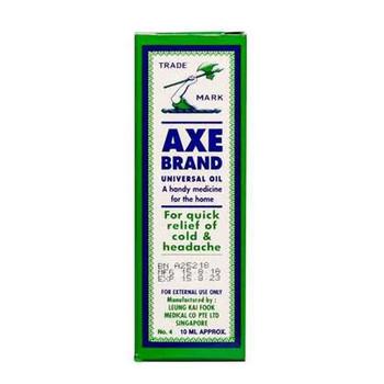 Axe Brand Universal Oil Instant Pain 10ml