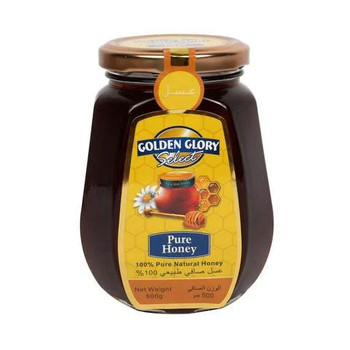 Golden Glory Select Pure Honey Jar 500g