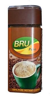 Bru Coffee Pure 200G