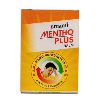 Emami Mentho Plus Pain Balm 30ml