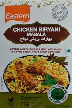 Eastern Chicken Biriyani Masala 100g