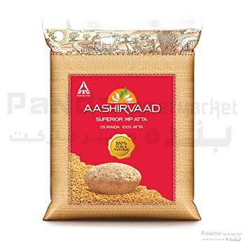 Aashirvad Wheat Aatta 1kg