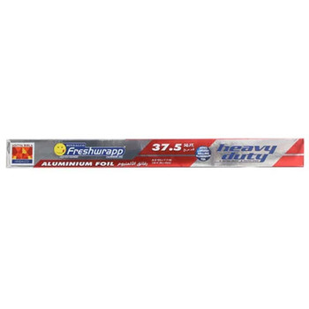 Hindalco Freshwrapp Aluminium Foil 37.5sq.Ft