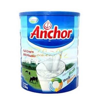 Anchor Full Cream Milk Powder 2.5kg