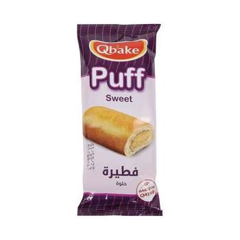 Qbake Sweet Puff 70g