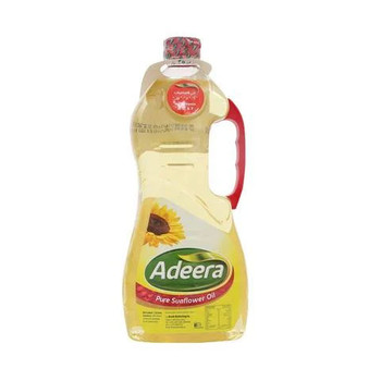 Adeera Pure Sunflower Oil 1.8L