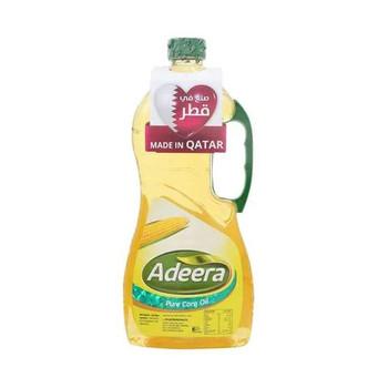 Adeera Pure Corn Oil 1.8L
