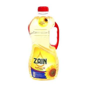 Zain Sunflower Oil 1.8L