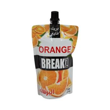 Raw'a Orange Drink Pouch 200ml