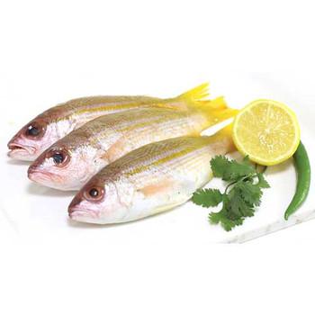 NAISER FISH  1kg