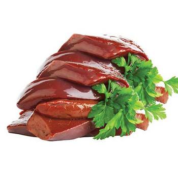 Pakistan Beef Liver  500g