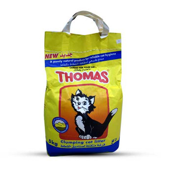 Thomas Cat Litter 5 kg